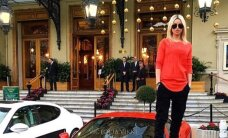FOTOD: Luksusjahid, selfid Putiniga, rahamäed ja sportautod! Vaata, kuidas elavad vene uusrikaste võsukesed