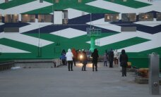 FOTOD: Leiger andis valjult signaali ja oligi Rohuküla sadamas