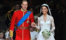 Palee teatab: Kate'i ja Williami teine laps sünnib aprillis!