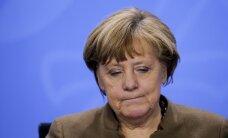 Меркель: ЕС продлит санкции против РФ из-за Украины