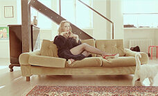 Mida tohib naine muusikavideos teha?