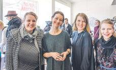 Võimas naiskond täidab Tallinna muusikaga