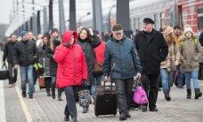 ГЛАВНОЕ ЗА ДЕНЬ: Кто создает новую русскую партию и что думают российские туристы об Эстонии