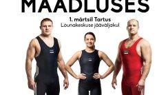 OTSEPILT: Eesti maadluse meistrivõistlustel on kohal kõik meie tipud!