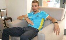 Tanel Kangert: Astana ootab oma ratturitelt medalit