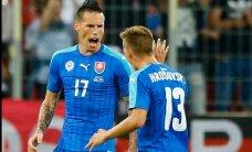 ВИДЕО: Соперник сборной России назвал состав на чемпионат Европы