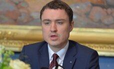 Ministrikohtade jaotus erakondade vahel on kokku lepitud