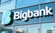 Новым членом правления Bigbank стал Свен Раба
