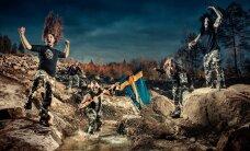Järgmise aasta suurim metalkontsert Eestis! Sabaton ja Accept annavad Kultuurikatlas ühise kontserdi