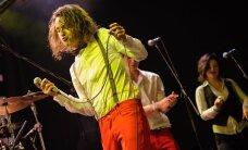 Arvustused: loe, milline oli Tallinn Music Week lähivaates