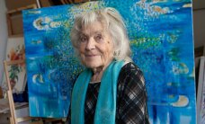VIDEO: Pisarateni liigutav! Eesti kunsti grand old lady Valli Lember-Bogatkina viimane soov läks täide
