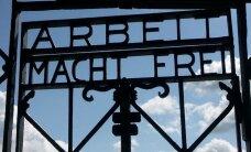 Германия: пазлы с печами концлагеря изъяли из продажи