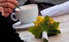 Tõenäoliselt oled sa kohvitassi terve oma elu valesti käes hoidnud. Loe, kuidas seda muuta!