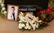 Kurvad FOTOD: Noorkuu-Virgo saadeti täna viimsele teele
