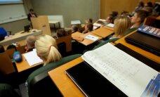 Haridusminister Jürgen Ligi allkirjastas TTÜ ja IT Kolledži ühinemist puudutava memorandumi