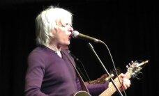 Maailmakuulus kitarrist Neil Taylor esineb veebruari algul NYC Piano Baris