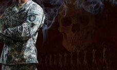 Toksiline ülemus: kaitseväe psühholoogi vaade juhtimise tumedamale poolele