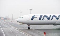 Finnair будет предлагать беспроводной интернет на всех лайнерах Airbus A320