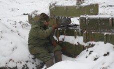 В ДНР заявили о новых нарушениях перемирия украинскими военными
