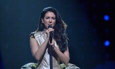 Laura kahetseb: bändiga Eurolaulu võitmine varjutas kõik muu