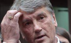 Виктор Ющенко: за Украину нужно бороться и брать ее в ЕС такой, какая она есть