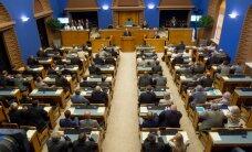 VAATA, millised saadikud hääletasid koosealuseaduse-teemalise rahvahääletuse korraldamise poolt ja millised vastu