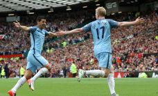 TOP 11: Suurkulutajate edetabelit juhivad Inglismaa jalgpalliklubid