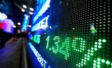 Рынки акций в Европе показали во вторник бурный рост на фоне брексита