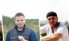 Родственники обвиняемых в терроризме: Эстонии просто нужно финансирование