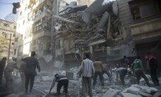 ООН: около миллиона человек в Сирии находятся в постоянной опасности