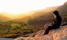 Palverännaku läbi teinud eestlanna pani mõtted kirja: milline on ehtsa elu maik?