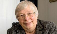 САМЫЕ ВЛИЯТЕЛЬНЫЕ в 2015: Марью Лауристин: моральный контролер, который не занимается мелочами