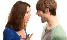12 moodust, kuidas oma noormees vihale ajada