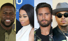 """Uus """"Bling Ring""""? Kodurüüstajate seltskond hoiab Hollywoodi koorekihti taas hirmul"""