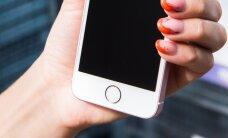 Soome operaatorid ähvardavad Ansipi plaani edu korral tõsta mobiilside hindu