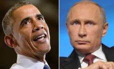 KIIRANALÜÜS: Obamale koha kätte näitamiseks Kohver rööviti, Obamale meeldimiseks vabastati