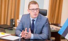 Michal: PKC koondamine osutab ka Eesti majanduse liikumisele uuele tasemele