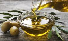 Virgin, Extra Virgin, Light, Pure Olive Oil - toiduõlide välimäärja