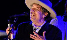 ON, EI OLE? Bob Dylan andis veebilehel teada, et on Nobeli preemia laureaat, siis aga lasi kirja ära võtta