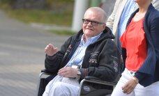 Edgar Savisaar ilmub taas suurema avalikkuse ette taasiseseisvumispäeval Vabaduse väljakul