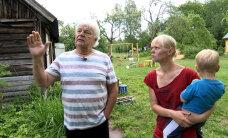 Vinge maapere elamused täna: külla tuleb Ivo Linna, et külastada endist isakodu
