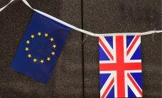 """Опрос: половина жителей ЕС выступает против """"брексита"""""""