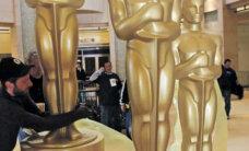 Kes võitsid Oscari?