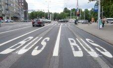 Päeva kommentaar: Kui Keskerakond juhiks riiki, oleks ka Tallinn-Tartu maanteel bussirada