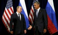 Путин пообещал нормализацию отношений РФ с США