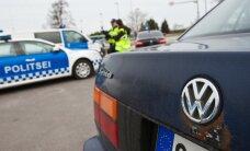 Еврокомиссия обвиняет Volkswagen в нарушении законов в 20 странах ЕС