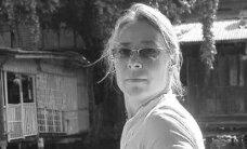 Ester Laansalu: Kuuma Kreeka kolm külge