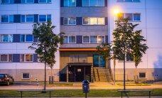 Таллинн помогает квартирным товариществам решить проблемы с парковкой