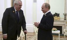 Kas Moskva on leidnud Tšehhis enda jaoks Euroopa Liidu Trooja hobuse?