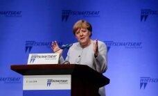 """Меркель: ЕС не должен мстить Британии на переговорах о """"брексите"""""""